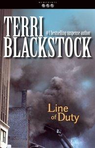Line of Duty (#05 in Newporte 911 Series)