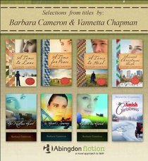 Amish Fiction Sampler Free Preview
