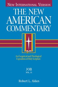 Job (#11 in New American Commentary Series)