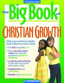 The Big Book of Christian Growth