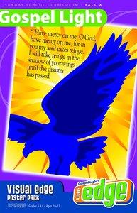 Gllw Falla 2018 Grade 5&6 Visual Edge Poster Pack (Gospel Light Living Word Series)