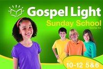 The Edge (Gospel Light Living Word Series)