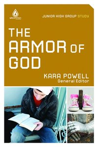 Uncommon: Armor of God (Jr High Group Study) (Uncommon Youth Ministry Series)