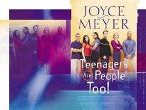 Teenagers Are People Too!
