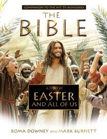 The Story of Easter and All of Us