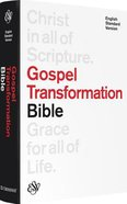 ESV Gospel Transformation Bible White