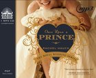 Once Upon a Prince (Unabridged, 1 CD) (#01 in The Royal Wedding Audio Series)