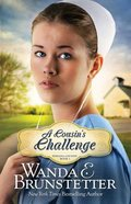 A Cousins Challenge (#03 in Indiana Cousins Series)