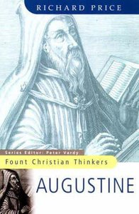 Fount Christian Thinkers: Augustine