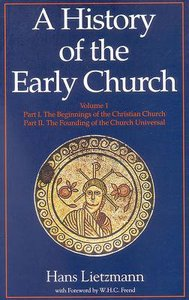 History of the Early Church (2 Volumes)