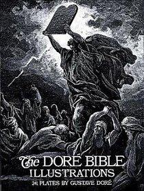Dore Bible Illustrations