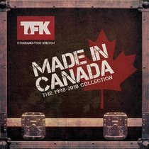 Made in Canada:1998-2010 Collection