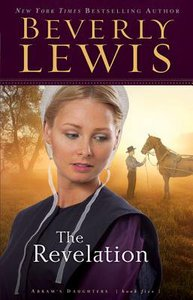 The Revelation (#05 in Abrams Daughters Series)