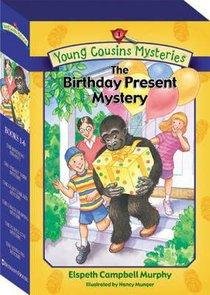 Young Cousins Mysteries (Boxed Set 1-6)