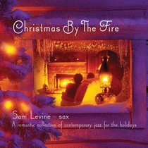 Christmas By the Fire