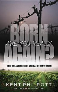 Are You Really Born Again?