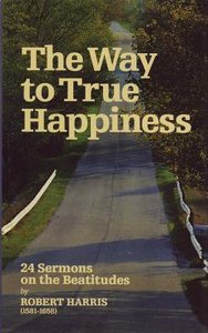 Way to True Happiness