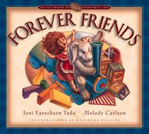 Forever Friends (#01 in Toy Shop On Periwinkle Lane Series)