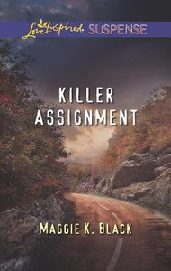 Killer Assignment (Love Inspired Suspense Series)