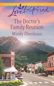 The Doctors Family Reunion (Love Inspired Series)