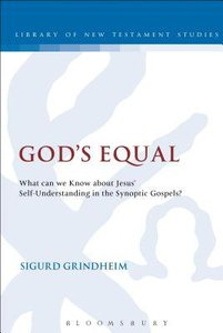 Gods Equal (Library Of New Testament Studies Series)