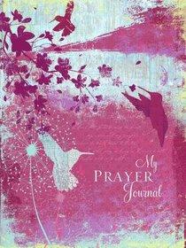 Journal: My Prayer Journal