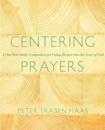 Centering Prayers