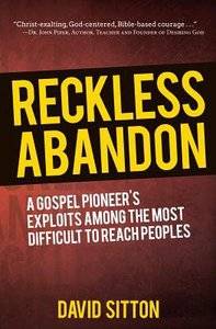 Reckless Abandon (2nd Edition)