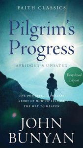 Pilgrims Progress (Faith Classics Series)