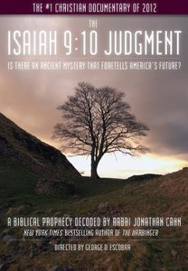 Isaiah 9: The 10 Judgment