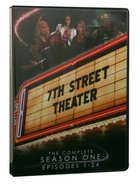 7th Street Theater - the Complete Season 1 (Episodes 1-24) (7th Street Theatre Series)
