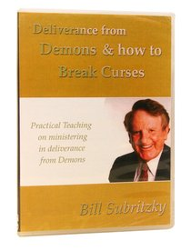 Deliverance From Demons & How to Break Curses (120 Minutes)