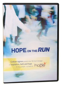 Hope on the Run (2 Cds)