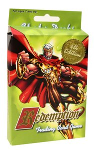 Redemption (4th Edition) (Redemption Card Game Series)