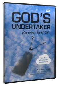 Gods Undertaker (Part II) (The Smith Lectures Series)