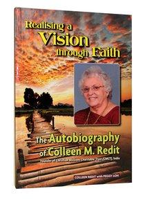 Realising a Vision Through Faith