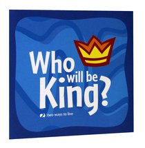 Two Ways to Live For Kids: Who Will Be King? (Chinese Simplified)