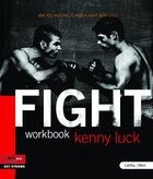 Fight (Member Book) (Gods Man Series)