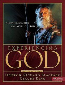 Experiencing God (Revised 2007) (Member Book)