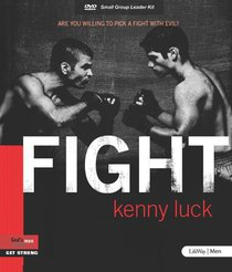 Fight (Leader Kit) (Gods Man Series)