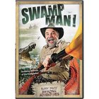 Swamp Man (Buddy Davis Amazing Adventures Series)