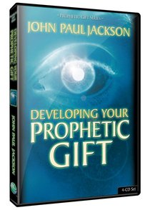 Developing Your Prophetic Gift