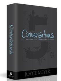 Conversations Collectors Set (5 Dvd + 5 Cd)