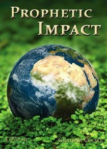 Prophetic Impact (4 DVDS) (#04 in The Prophetic Equipping Series)