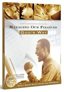 Managing Our Finances Gods Way (Dvd)
