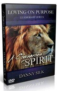 Courageous Spirit (Loving On Purpose Series)