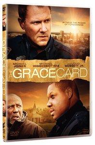 Scr DVD Grace Card: Screening Licence Standard