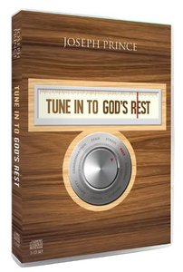 Tune Into Gods Rest (2 Semons With 3 Cds)