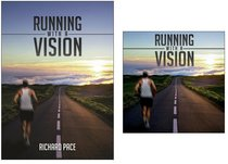 Running With a Vision (2 Cd Mp3 Set With Booklet)