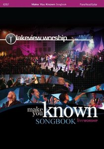 Make You Known Songbook